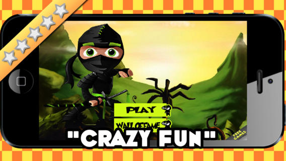 Attack The Ninjas -Defense Free Game