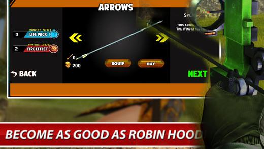 Archer Challenge 2017 Free