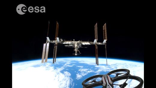 Astro Drone