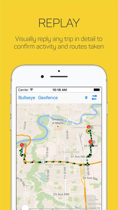 AutoConnect GPS