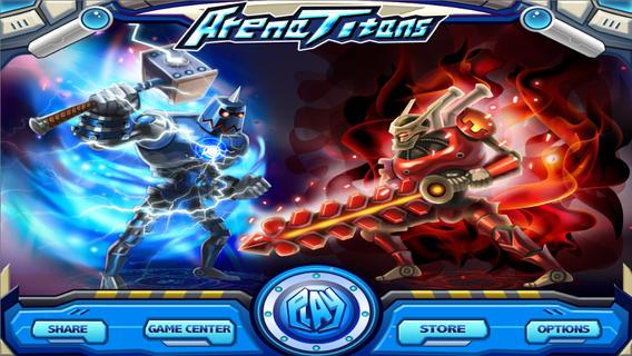 Arena Titans
