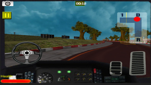 Army Soldiers Transportation Simulator