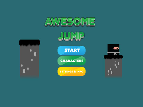 Awesome Jump