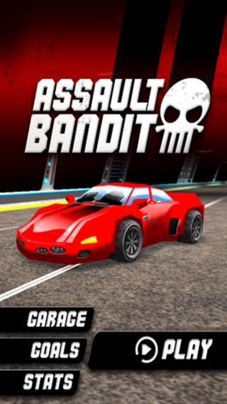 Assault Bandit