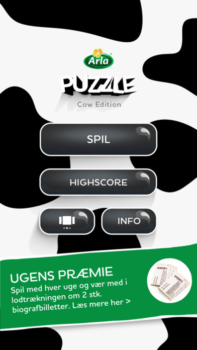Arla Puzzle