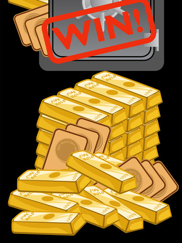 Amazing Rich Life - Gold Brick Thief Edition