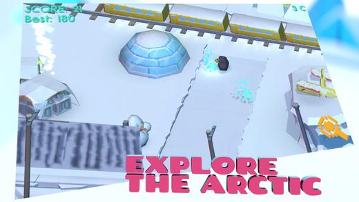 Arctic Crossy