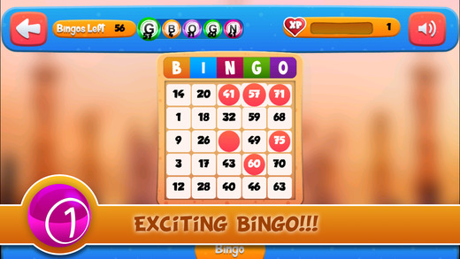 Around Bingo World - Landmark City Edition Free!