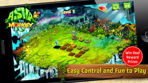 Asva The Monkey HD Free
