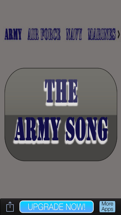 Armed Forces Music