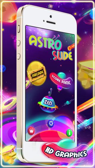 Astro Slide Deluxe