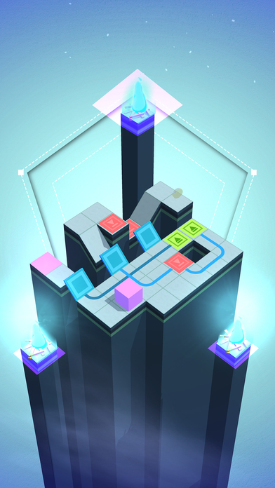 AWA - Magic Puzzle Game