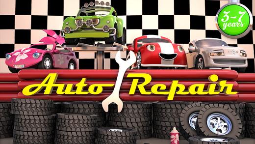 Auto Repair Lite