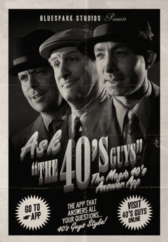 Ask The 40's Guys