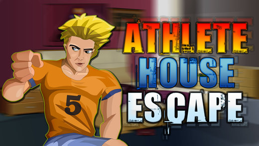 Athlete house Escape