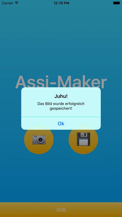Assi Maker
