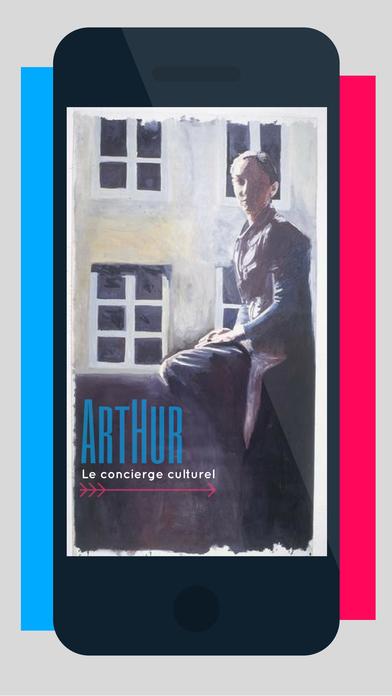 ArtHur, la conciergerie culturelle