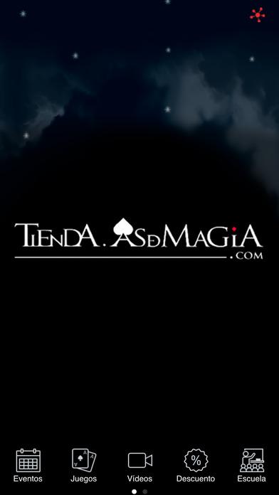 As de Magia