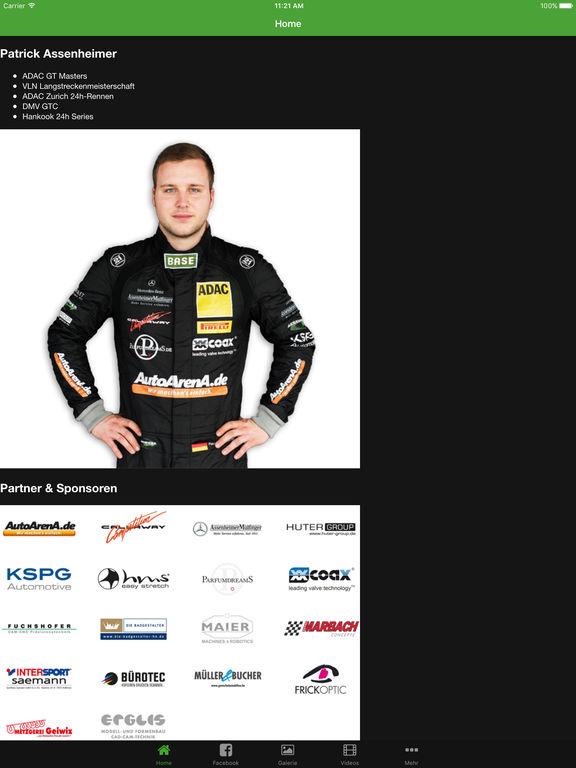 Assenheimer Racing