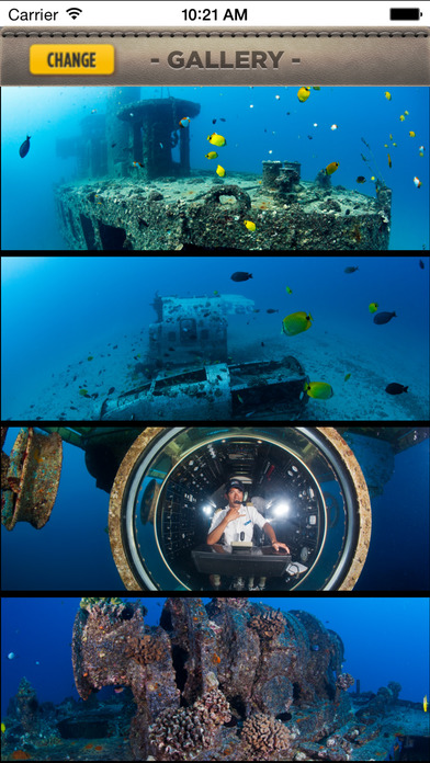 Atlantis Submarines
