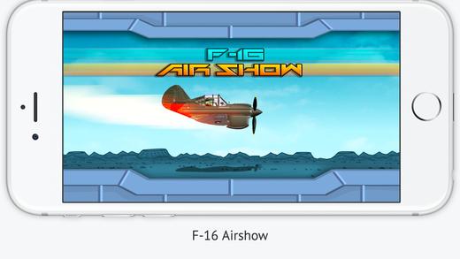 Astonishing F-16 Airshow - Stunt Plane Show