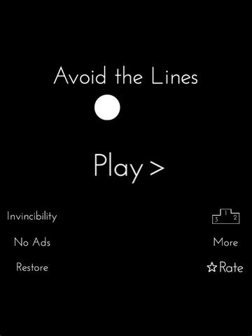 Avoid the Lines Free