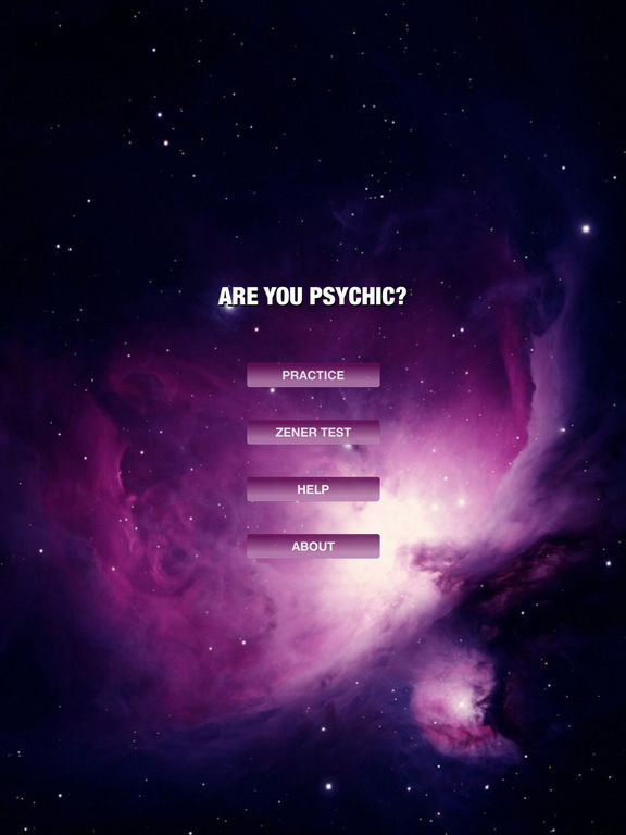 Are You Psychic? - The Esper Game