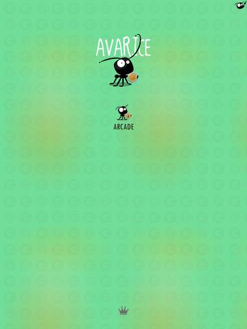 Avarice - 小气鬼