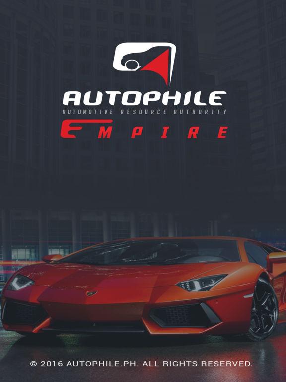 AutoPhile Empire