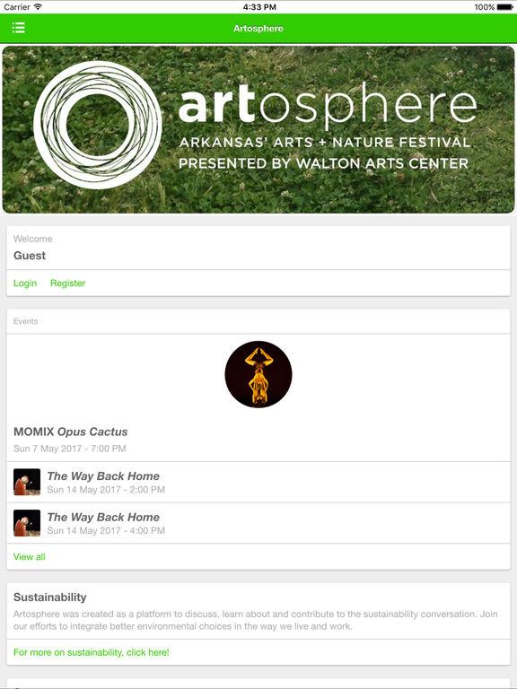 Artosphere Festival