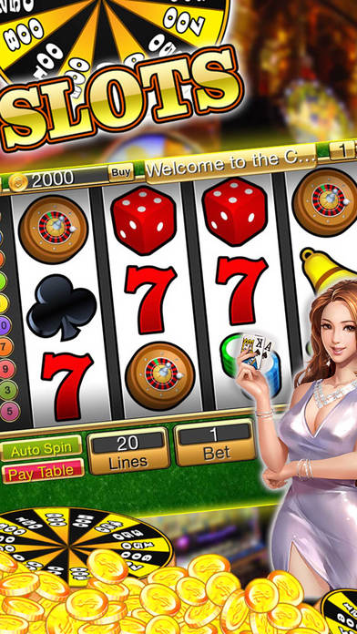 Awesome Slots New Wager in Vegas - The Best Game