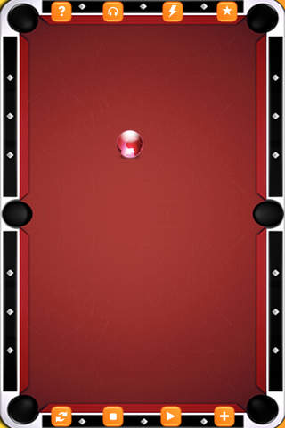 Automatic Billiards