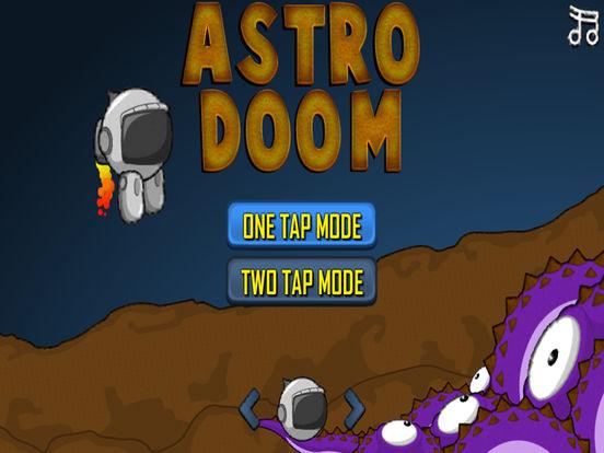 Astro Doom