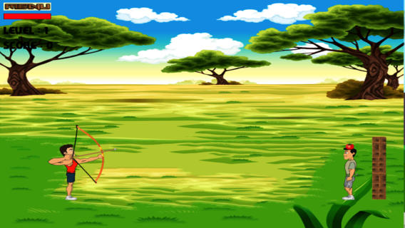 Archery Master - Bow And Arrow Shooting Game