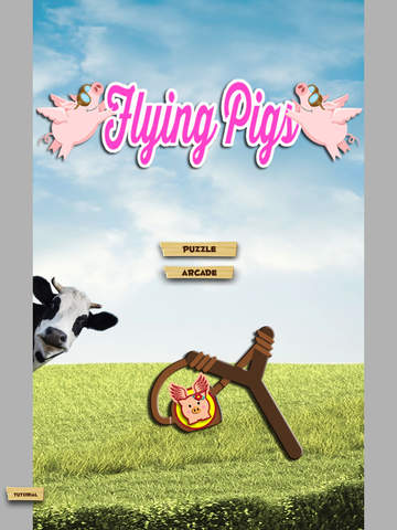 Attack of the Flying Pigs