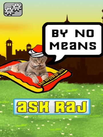 Ask Raj