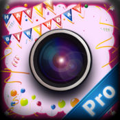 AceCam Birthday Pro - Photo Effect for Instagram 1.1