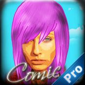 AceCam Comic Pro