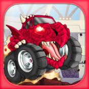 Action Monster Trucks 1