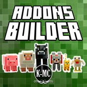 Addons Builder for Minecraft PE