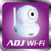 ADJ Wifi 2.7