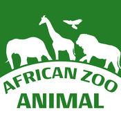 African Safari ...