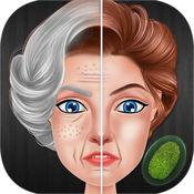 Age Fingerprint Scanner Prank Game 1