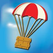 Airdrop skydive 1