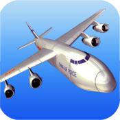 Airplane Jet Pilot Simulator 1