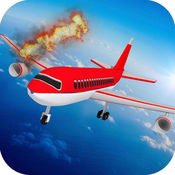 Airport Flight Alert 3D 1