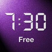 Alarm Clock Free for iPhone 2.1