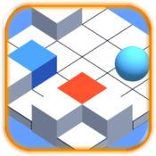 Amazing puzzle 3D