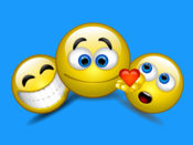 Animated Smiley...