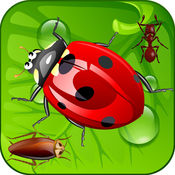 Ant Smasher, Best Free Game 1.0.2